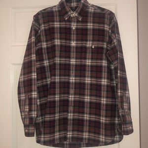 Ralph Lauren Oxford button down. Just like new.
